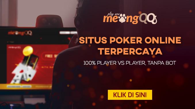 Bermain Di Situs Poker Online Terpercaya Dengan Maksimal
